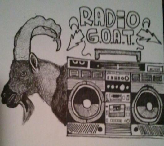 Radio Goat