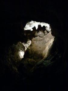Timp Cave