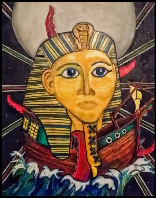 Pharaoh's Hotel